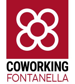 Coworking Fontanella Logo